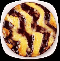 Тирольский пирог — Вишнёвый