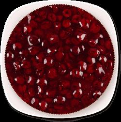 Тирольский пирог — Черри-бренди