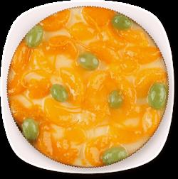 Тирольский пирог — Йогурт смандаринами